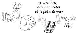 Dessin Zélig 11 - Boucle d'Or
