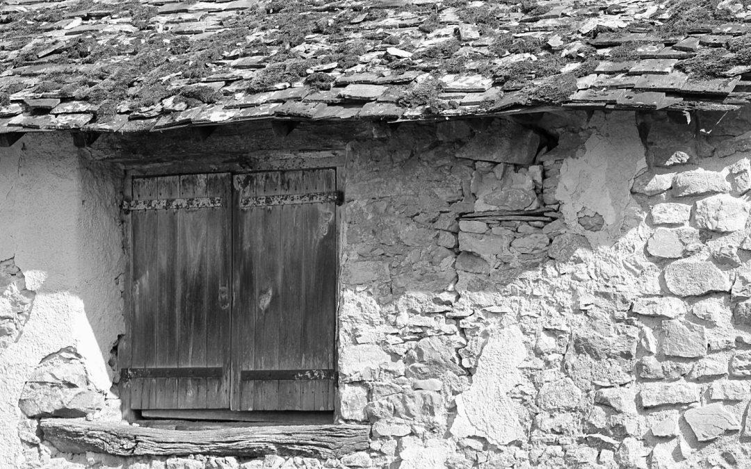 Villages (presque) oubliés