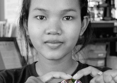 Chamnan Phnom Penh