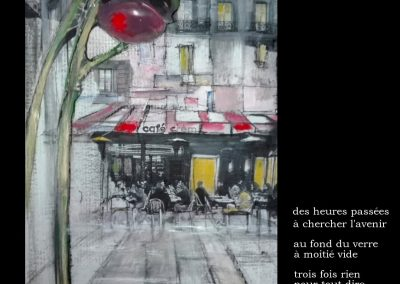 Paris-bistrot